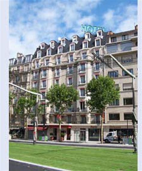 hotel porte de versailles hotel median porte de versailles foto s bekijk