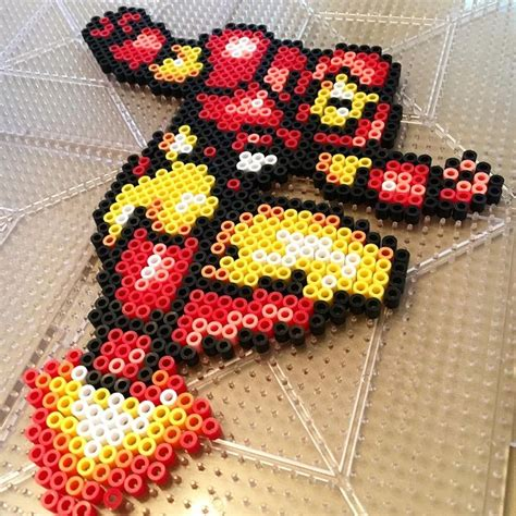 how to melt perler without an iron the 5665 best images about perler bead crafts on