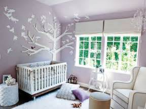 Decorating A Baby Nursery Baby Nursery Decoration Ideas
