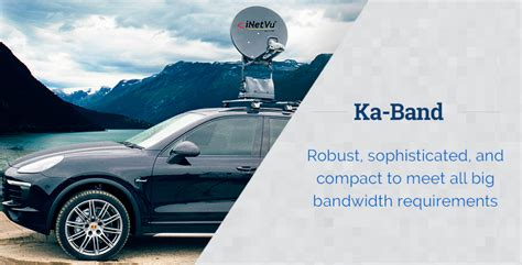 ka band mobile antennas inetvu vsat systems