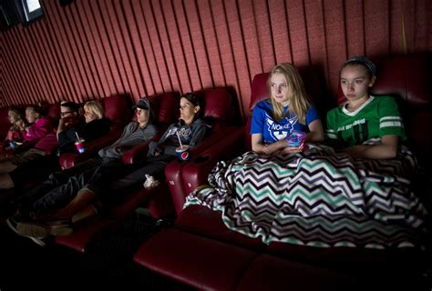 movie theater with recliners near me to combat netflix and 60 quot screens now playing at cinema