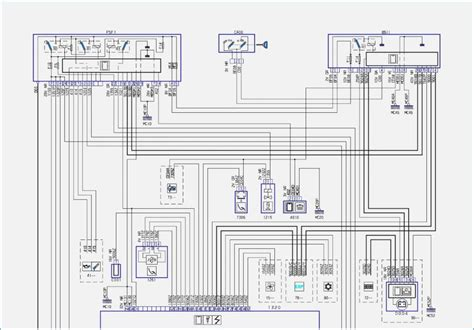 peugeot partner wiring diagrams wiring diagram manual
