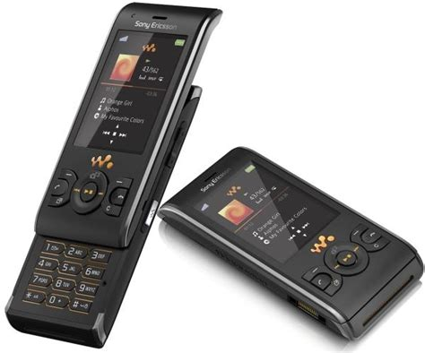 Sonyericsson W595 brand new genuine sony ericsson walkman w595 3g slide