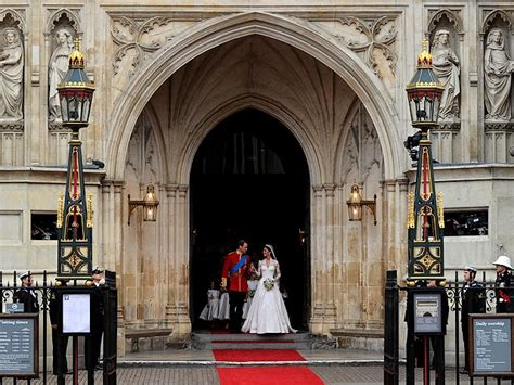 kate and william the sanctuary of westminster abbey the enchanted manor