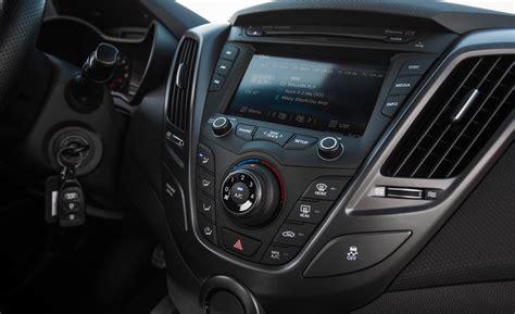 hyundai veloster 2016 interior 2016 hyundai veloster turbo rally edition interior