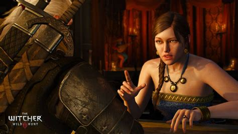 The Witcher 3: Magic Lamp VG247