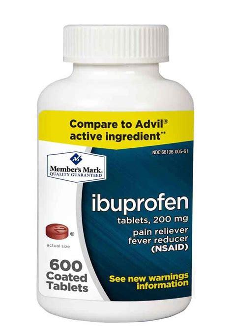 Obat Ibuprofen 200 Mg member s 200 mg ibuprofen reliever fever reducer
