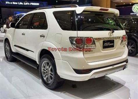 How Much Is Toyota Worth 2016 Toyota Fortuner Release Date 2016carspecs