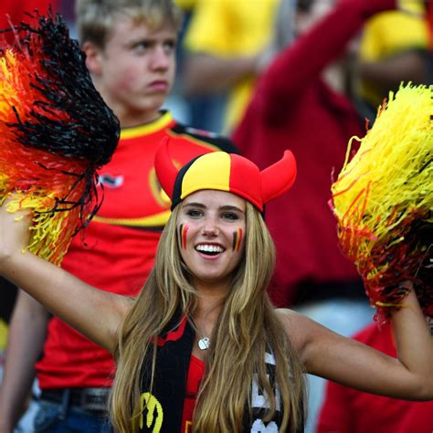 loreal cuts ties with belgian world cup fan axelle world cup model axelle despiegelaere fired by l oreal