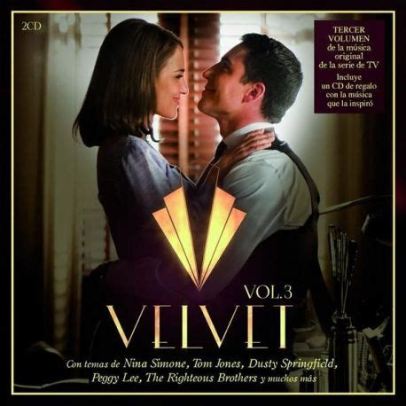 libro velvet volume 3 the velvet vol 3 varios 2 cds cd fonodisco