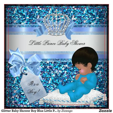 Baby Shower Invitations Themes by Prince Baby Shower Theme Invitations With Boy