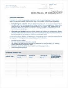 disaster recovery plan template form steamwire media
