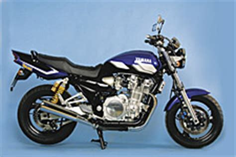 Kleines Motorrad Oder Drosseln by Yamaha Xjr 1300 Tourenfahrer Online