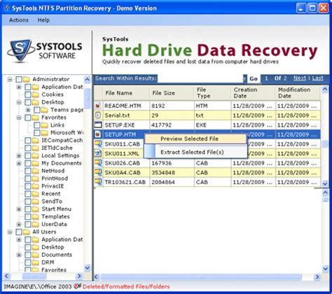 hard disc data recovery software free download full version restore ping hdd image