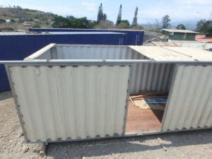 How To Join Two Sheds Together by Merging Two Shipping Containers Containerhomes Net