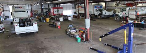 professional fleet services expert truck  fleet repair wichita ks