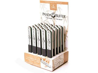 Ez Flow File Killer Whale Pro Shiner Nail Product - nagelproducten nailstudio