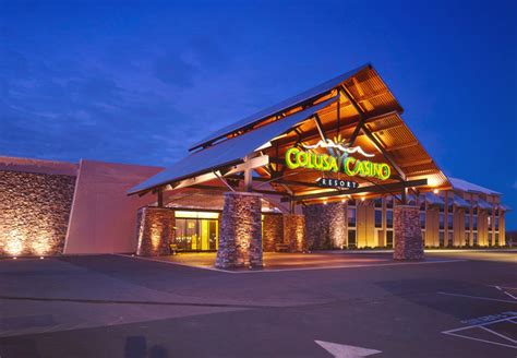 related keywords suggestions for colusa casino