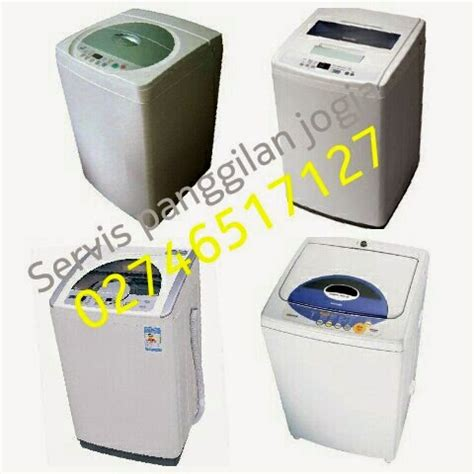 Mesin Cuci Merk Tcl Arisa service mesin cuci yogyakarta