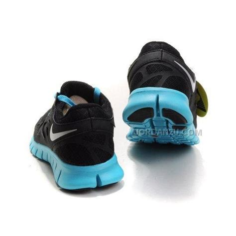 nike shoes on sale nike free run 2 womens running shoes black blue on sale