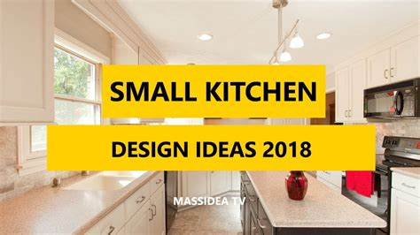 50 best small kitchen design ideas for small space 2018