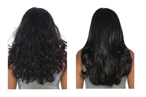 Do Keratin Treatments Make Your Hair Thicker | mane addicts 3 types of keratin treatments which keratin