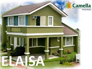 camella homes design houses house design ideas