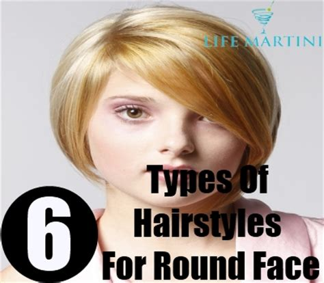 different hairstyles for round face hairstyles ideas for round face different kinds of