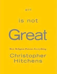 Christopher Nibble Buku Anak Paperback god is not great bahasa indonesia