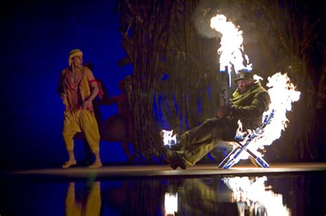 O Show Las Vegas By Cirque Du Soleil Bachelor Vegas