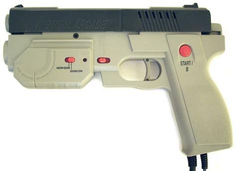 design gun game joytech real arcade light gun game design interfaces