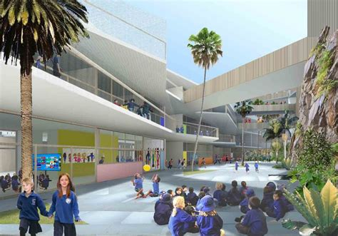 design guidelines for educational facilities grounded lacoste stevenson architecture urban design