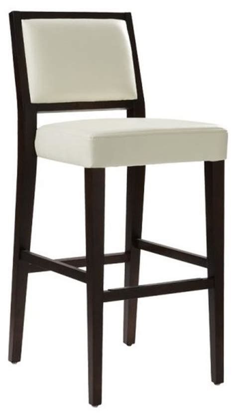 leather counter height bar stools handsome leather stool ivory bar height bar stools and counter stools by artefac