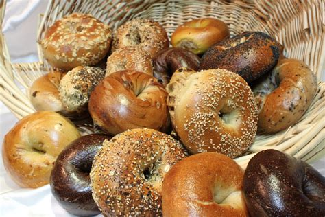 Handmade Bagels - fresh bagels delivered daily in nyc nybagels
