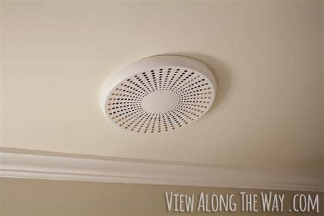 Bathroom Fan Bluetooth Speaker 5 Easy Steps To A Luxury Guest Bathroom On A Budget