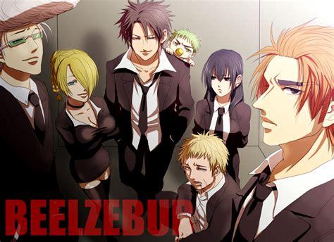 beelzebub anime my favorite anime character jkentlausa