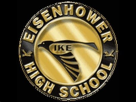 eisenhower high school logo eisenhower high school honor graduates class of 2010