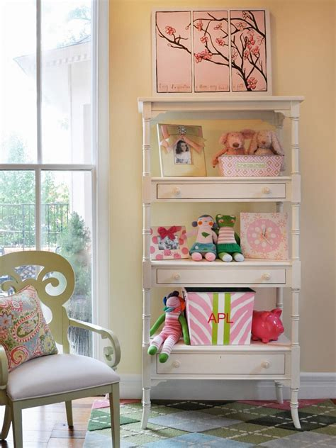 storage ideas for girls bedroom kids storage and organization ideas that grow hgtv