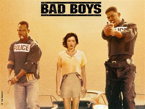 Bad Boys 1 2 Images Bod Boys Wallpaper Hd Wallpaper And Bed Boy