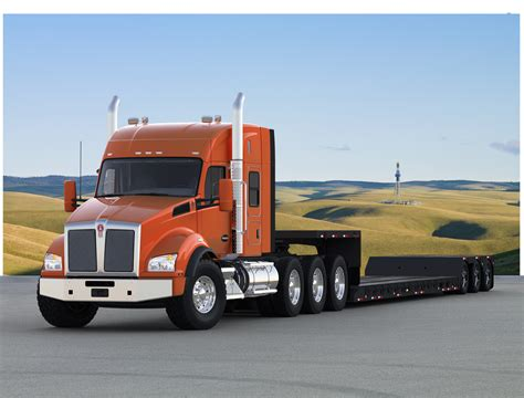 kw t880 for kenworth t880 adds new sleeper option