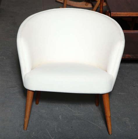 modern barrel chair at 1stdibs