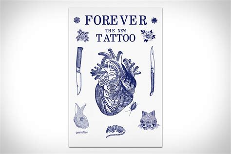 tattoo the new forever forever the new tattoo uncrate