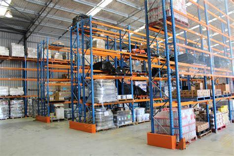 creating  plan   pallet racking global industrial