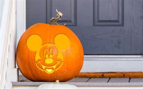 vire mickey mouse pumpkin template 15 free printable pumpkin carving templates gobankingrates