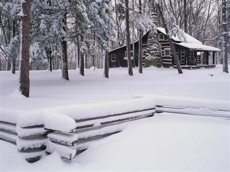 Best House For Winter by House In The Winter 1600 X 1200 Forest Photography
