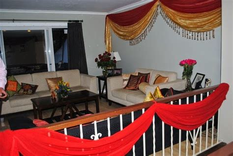 indian wedding decorations for home interiors