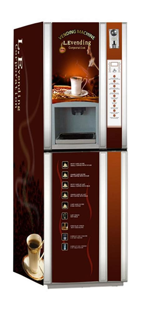 Coffee Vending fully automatic coffee vending machine f306hx photos pictures