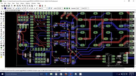 eagle cad layout layer youtube famous eagle pcb library photos electrical and wiring