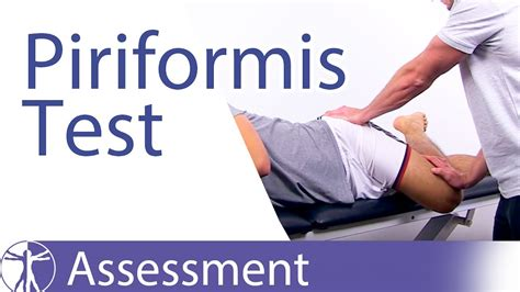 test piriforme piriformis test piriformis or tightness
