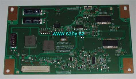 Sparepart Layar Tv Lcd lcd led tv spare parts c420e06e01a lcd led spare parts